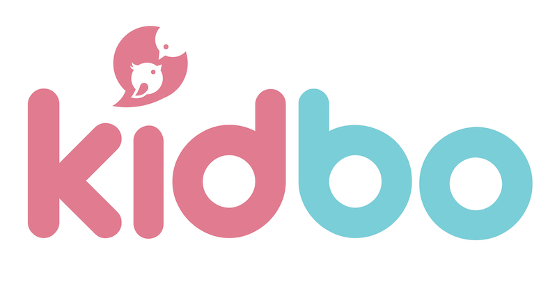 Kidbo App for Parents desktop logo