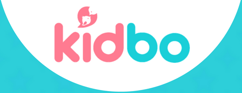 Kidbo App for Parents logo